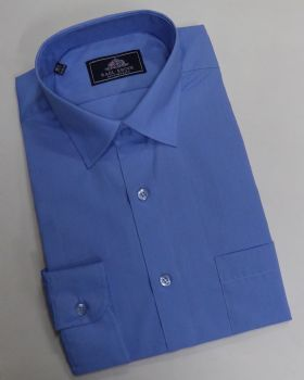 Rael Brook Plain Shirts